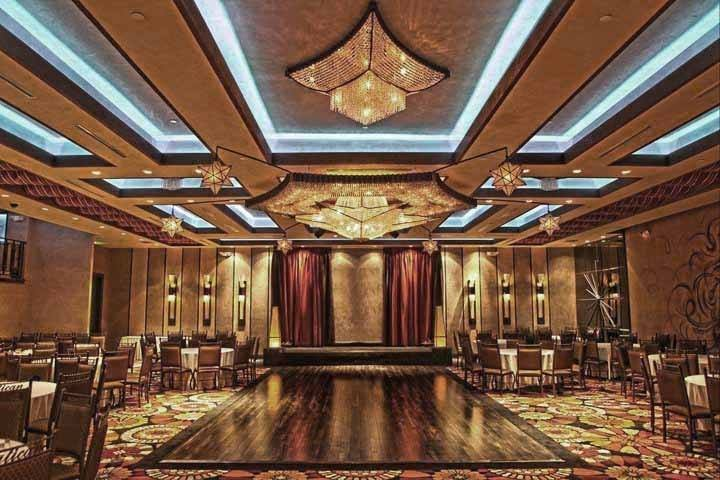 Hollywood Banquet Hall's profile image