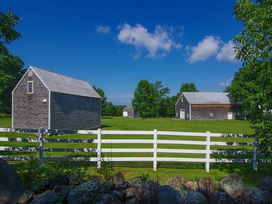 Cunningham Farm: Barns & Estate Venue's profile image