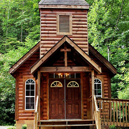 Country Pines Chapel