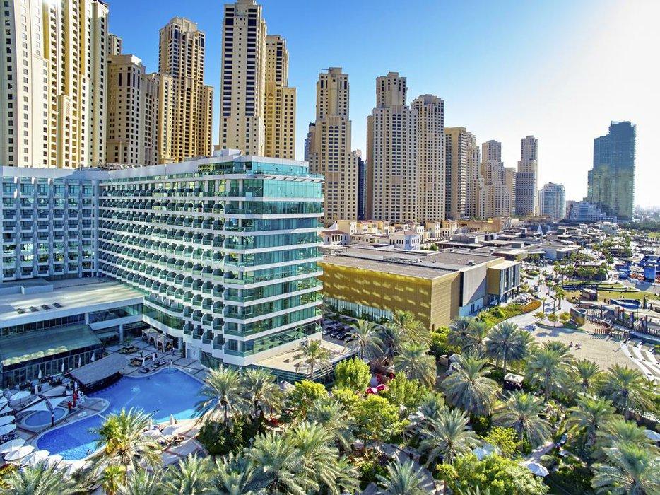 Hilton Dubai Jumeirah's profile image