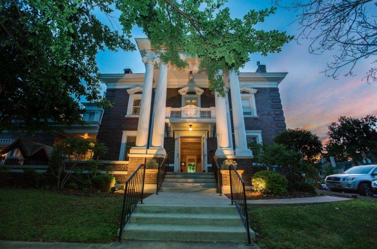 Parkside Mansion's profile image