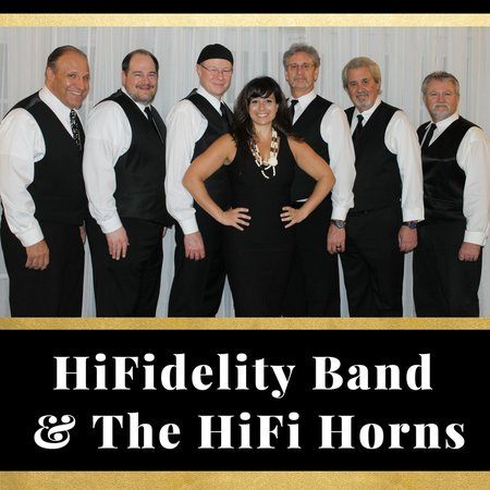 HiFidelity Band & The HiFi Horns