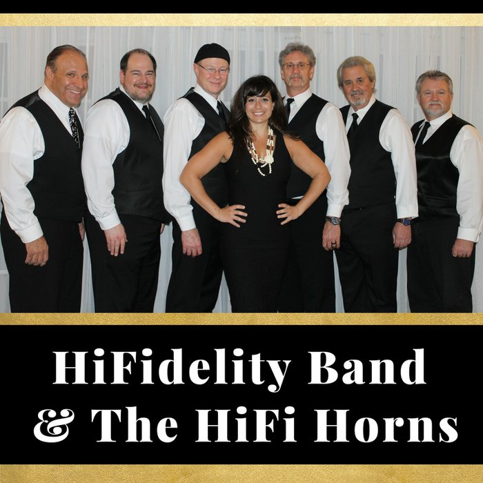 HiFidelity Band & The HiFi Horns's profile image
