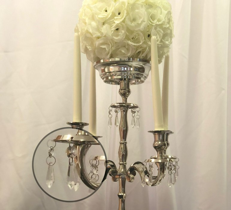 Ambiance Event Rentals's profile image