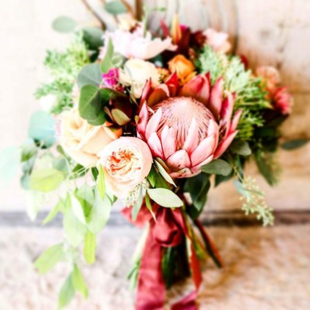 Flowers by Angie & Co.