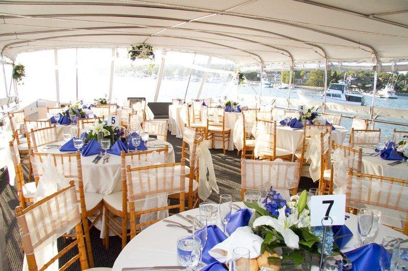 Hornblower Cruises & Events's profile image