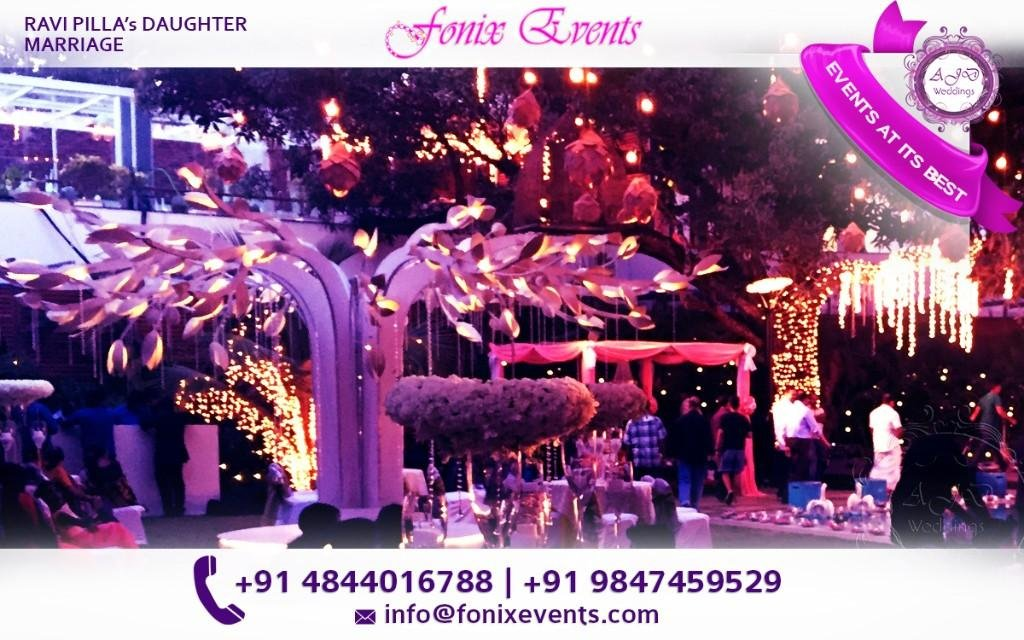 Fonix Events-AJD Weddings's profile image