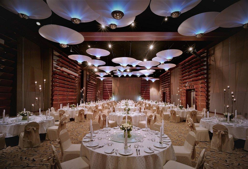 Millennium Hilton Bangkok's profile image