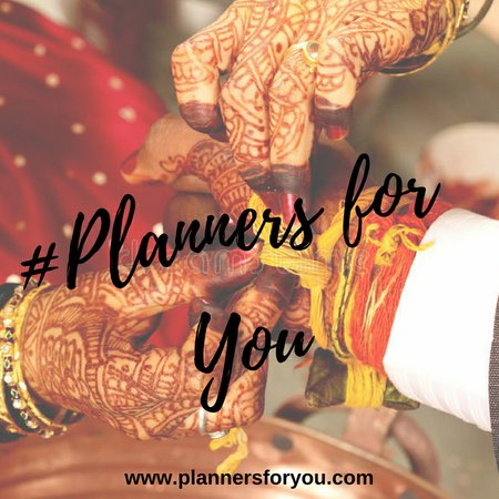Destination Wedding planning- Planners For You