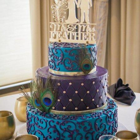 Sierra's Cakewerks