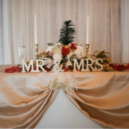 Unique Elements Weddings & Events,LLC