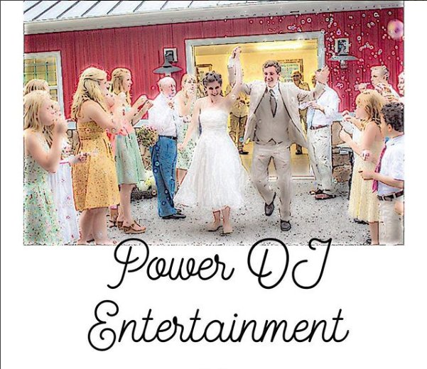 Power DJ Entertainment's profile image