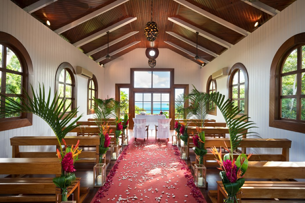 Conrad Bora Bora Nui's profile image