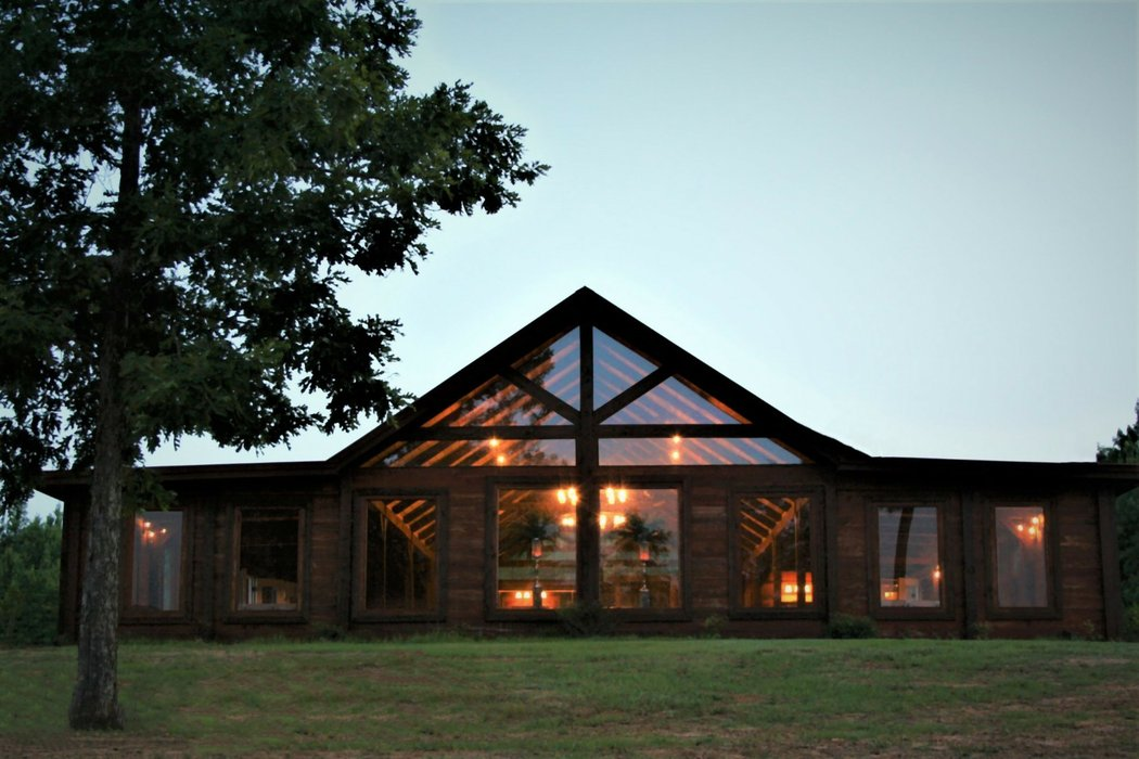 Hidden Timbers Lakeside Venue's profile image