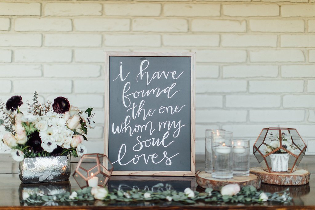 Letters by Jennifer | Calligraphy and Signage's profile image