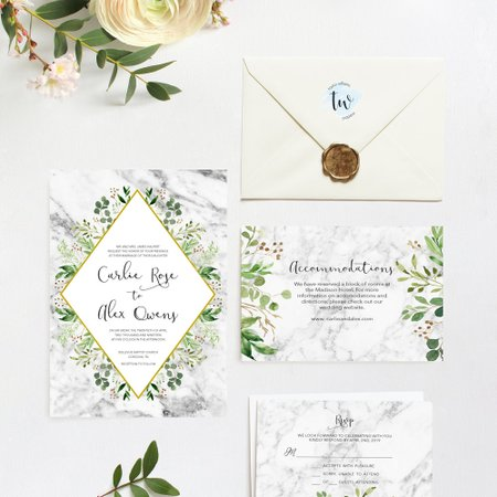 Taylor Williams Paperie & Design