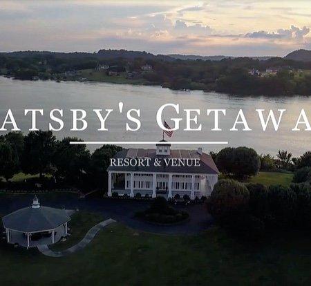 Gatsby's Getaway