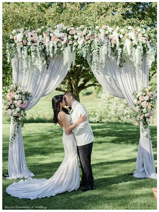 Blissful Elopements & Weddings's profile image