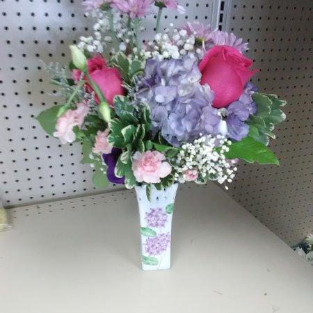 Seymour Florist