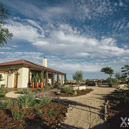 Villa de Nardi