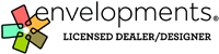 Envelopments licensed dealer/designer