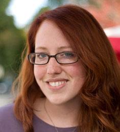 Tracy Osborn