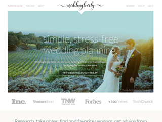 WeddingLovely Planning Guide Thumbnail