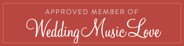 Rectangle weddingmusiclove badge