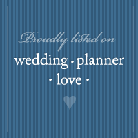 Square WeddingPlannerLove badge