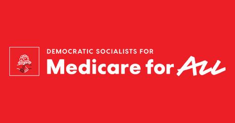Organizing Guide Dsa Medicare For All