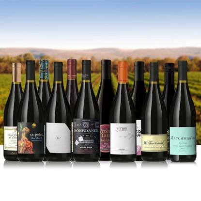 Pinot Noir 12 Pack