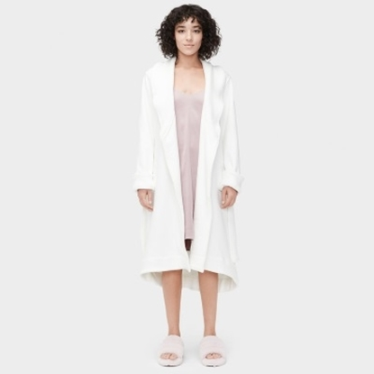 Picture of UGG® Ladies' Duffield Robe - Cream