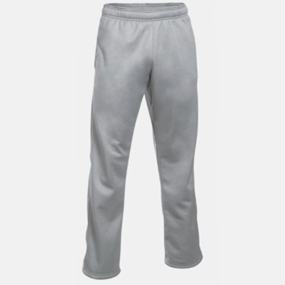 Picture of Under Armour Fleece Double Threat Pant Tru Gry Heather