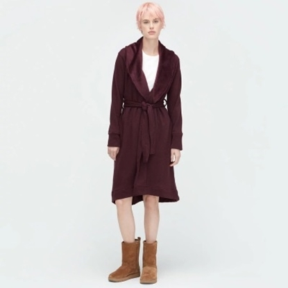 Picture of UGG® Ladies' Duffield Robe