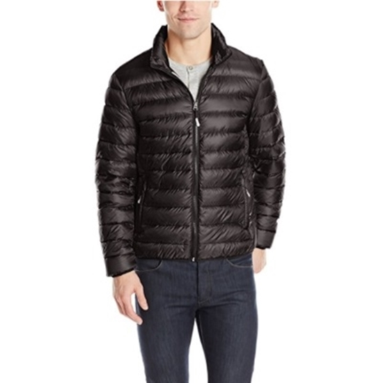 Picture of Tumi Pax Men's Down Jacket - Black