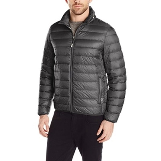 Picture of Tumi Pax Men's Down Jacket - Slate Grey