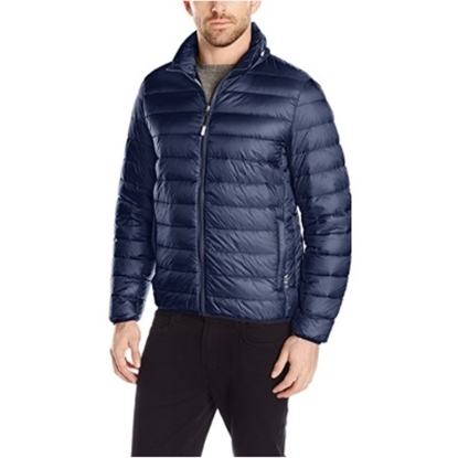 Picture of Tumi Pax Men's Down Jacket - Navy