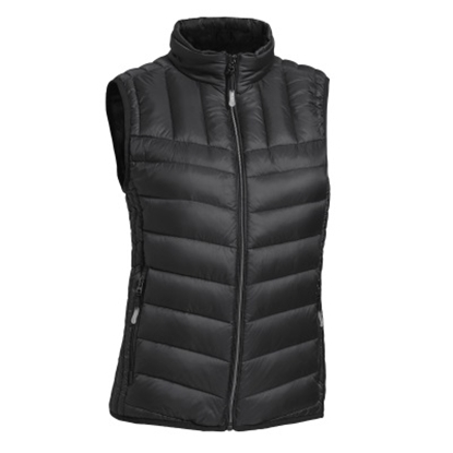 Picture of Tumi Pax Women's Vest Black