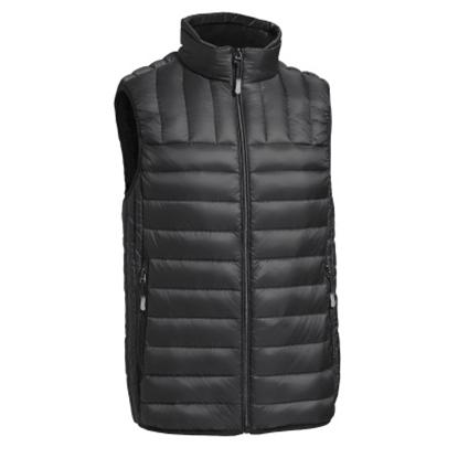 Picture of Tumi Pax Men's Vest Black