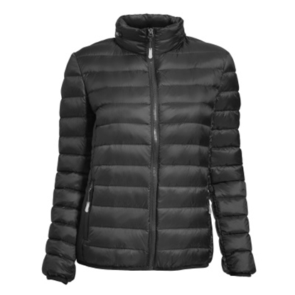 Picture of Tumi Pax Women's Down Jacket - Slate Grey