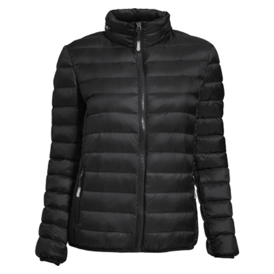 Picture of Tumi Pax Women's Down Jacket - Black