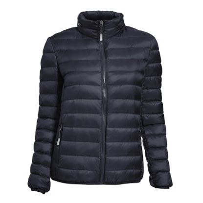 Picture of Tumi Pax Women's Down Jacket - Navy