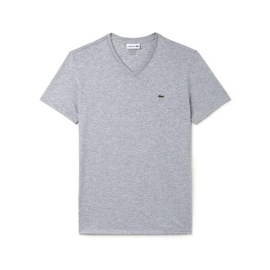 0ce5e8fd MileagePlus Merchandise Awards. Lacoste Men's Short Sleeve Jersey V ...