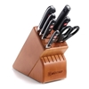 Picture of Wusthof Classic 8-Piece Deluxe Block Set