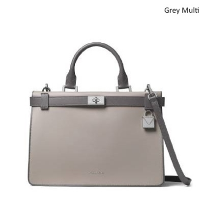 Picture of Michael Kors Tatiana Medium Satchel