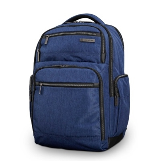 Picture of Samsonite Modern Utility Double Shot Backpack