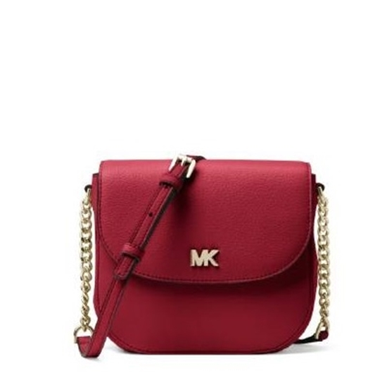 2d3b2d0073b3 MileagePlus Merchandise Awards. Michael Kors Half Dome Crossbody