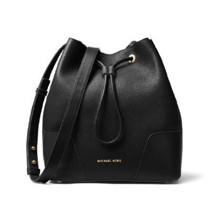 Picture of Michael Kors Cary Medium Bucket Bag