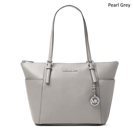Picture of Michael Kors Jet Set E/W Top Zip Tote