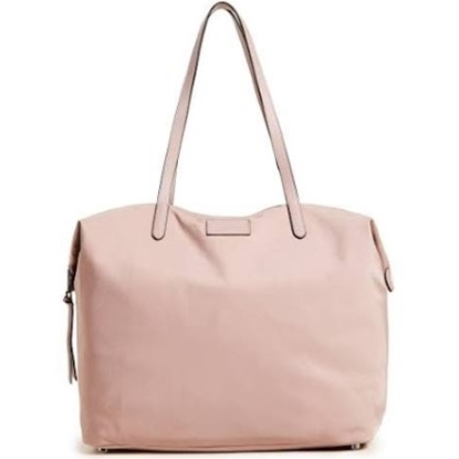 Picture of Rebecca Minkoff Washed Nylon Tote